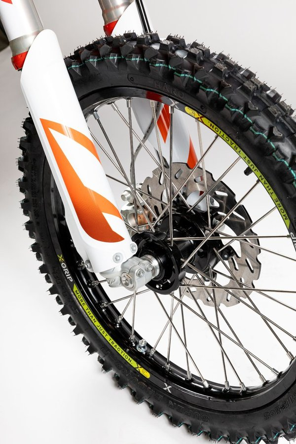 X-Grip Super-ENDURO-R SOFT 80/100-21 (90/90-21)