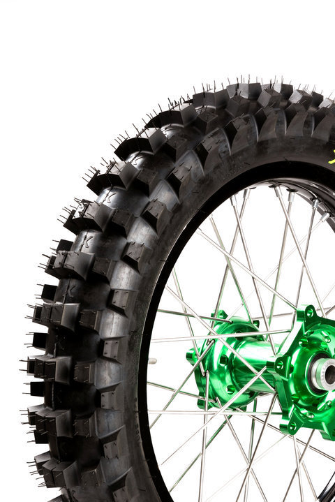 X-GRIP DirtDigger SOFT 120/90-18