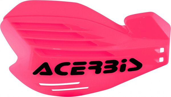 Acerbis X-Force Handguards Pink