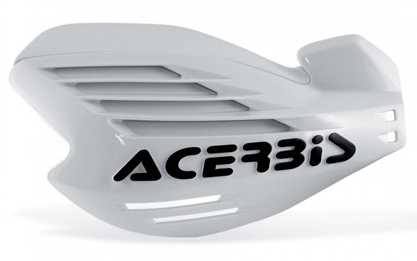 Acerbis X-Force Handguards Weiss