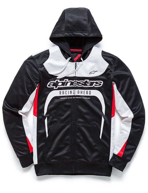 Alpinestars Session Fleece Jacke