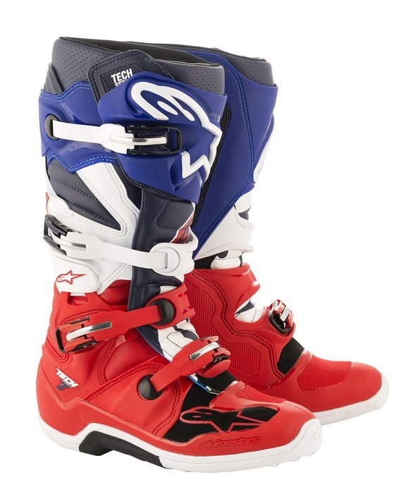 Alpinestars Tech 7 LE Union