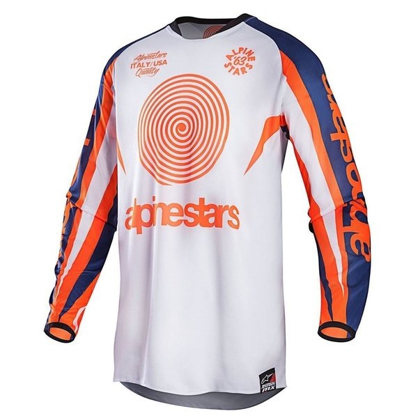Alpinestars Racer 7 Jersey Indianapolis Limited Edition