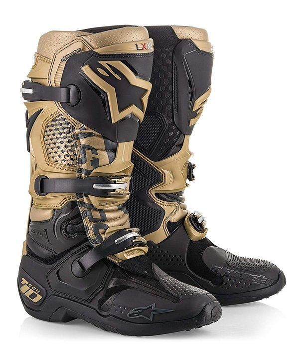 Alpinestars Tech 10 Aviator Edition