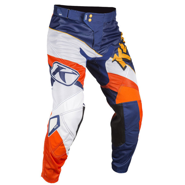 KLIM XC Pant Lite Orange