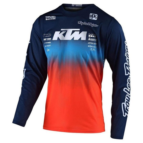 Troy Lee Design KTM GP Air Fahrershirt Staind