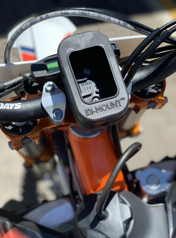 Enduro Pro Enduro J-Mount GPS Holder