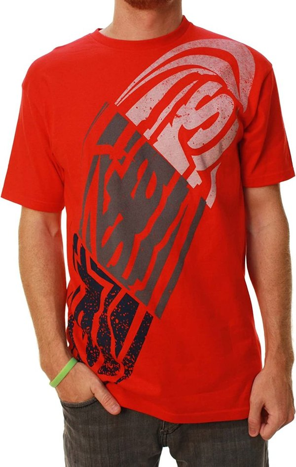 Alpinestars T-Shirt FMJ Classic Red