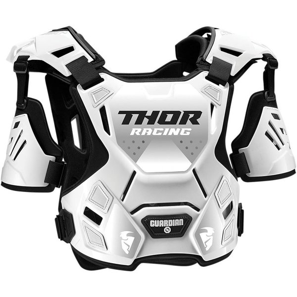 Thor Guardian Brustpanzer White XL/XXL
