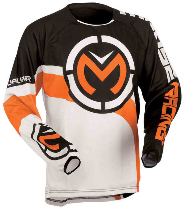 Moose Racing Jersey S6 Qualifier Orange